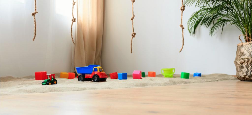 Découvrez les tests de sécurité que subissent les jouets de vos enfants